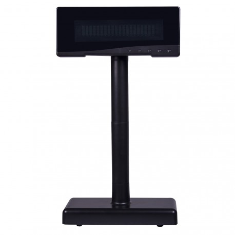ZQ-VFD2300 (USB) VFD Customer Display