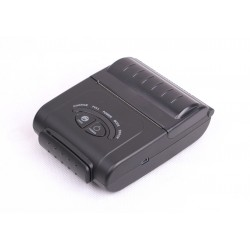 AB-330M (W-Lan+MSR) 80x25x12 mobiler Thermodrucker
